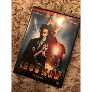 アイアンマン DVD二枚組