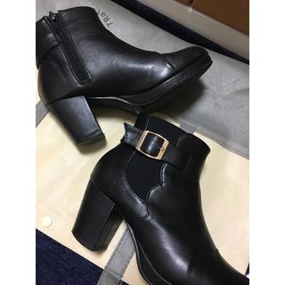 マジェスティックレゴン  ブーツ  Sサイズ ブラック