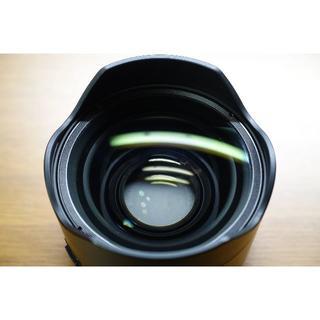 ソニー(SONY)のSONY SEL075UWC ウルトラワイドコンバーター SEL28F20専用(レンズ(単焦点))