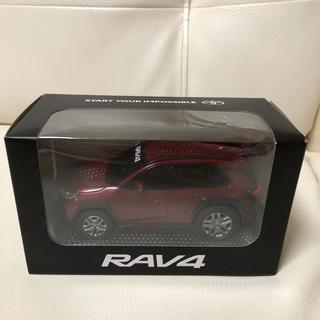 トヨタ - トヨタ RAV4 プルバックカー エンジ