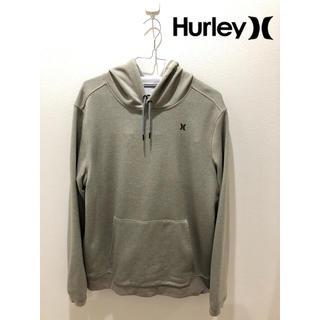 Hurley - 【Hurley】ハーレー パーカー/フーディー ワンポイントロゴ M