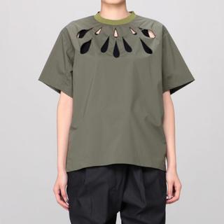TOGA - toga  pulla Tシャツ