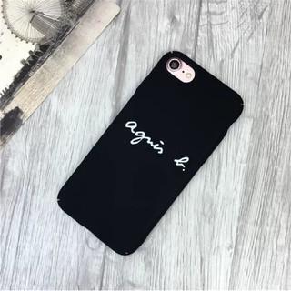 iPhone - アニエス・ベー iphone ケース アイフォンケース X XS