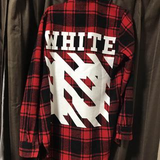 OFF-WHITE - Off-White シャツ