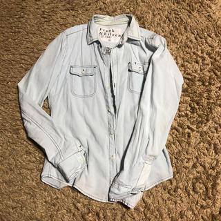 ロンハーマン(Ron Herman)のシャツ(シャツ/ブラウス(長袖/七分))