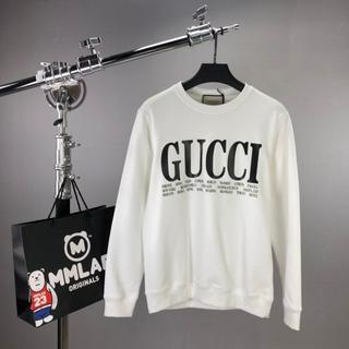グッチ(Gucci)のグッチ/Gucci   Tシャツ(Tシャツ/カットソー(七分/長袖))