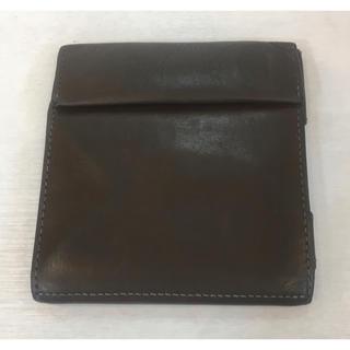 アブラサス 薄い財布 ◆ オロビアンココラボモデル 【