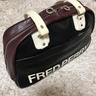 フレッドペリー(FRED PERRY)のFRED PERRY バッグ(トートバッグ)