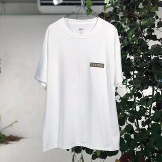 ジョンローレンスサリバン(JOHN LAWRENCE SULLIVAN)のttt_msw Tシャツ レア(Tシャツ/カットソー(半袖/袖なし))