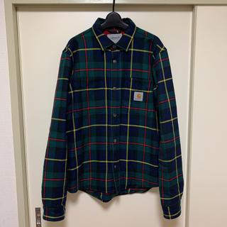 カーハート(carhartt)のCarhartt wip カーハート  Raynor Shirt Jac(ブルゾン)