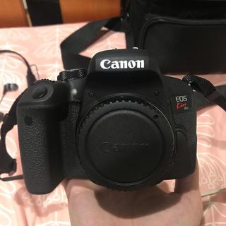 Canon - canon eos kiss x9i lens18-55 lens55-250