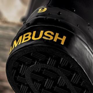 AMBUSH - ambush✕ConverseEditionLeather(Black27cm)