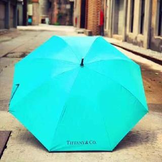 Tiffany & Co. - 新品 Tiffany 雨傘