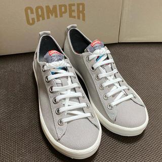 カンペール(CAMPER)の新品 Camper Imar スニーカー グレー カンペール(スニーカー)
