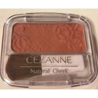 CEZANNE(セザンヌ化粧品) - セザンヌ ナチュラルチークN 17
