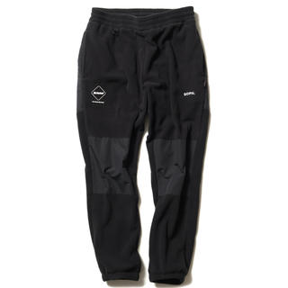 エフシーアールビー(F.C.R.B.)のS FCRB 19AW POLARTEC MICRO FLEECE PANTS(その他)