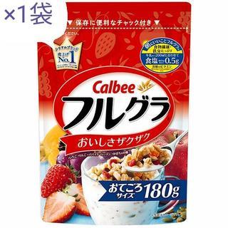 カルビー - ★Calbee フルグラ2種セット★
