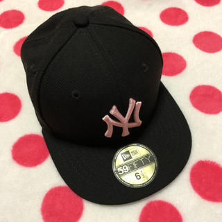 ニューエラー(NEW ERA)のNEW ERA  子供用 52cm(帽子)