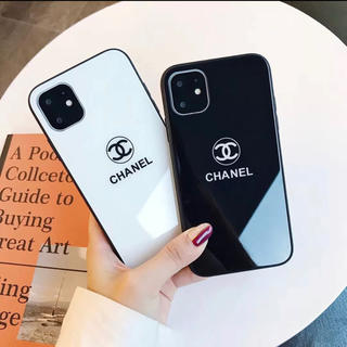 CHANEL - Iphone ケース限定