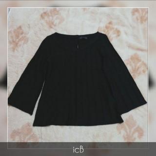 アイシービー(ICB)のicb◈トップス(カットソー(長袖/七分))