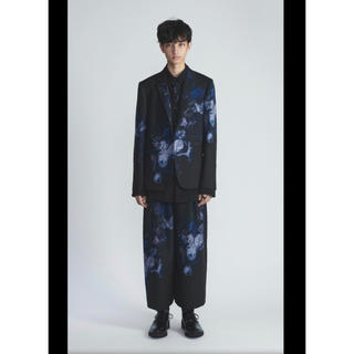 LAD MUSICIAN - lad musician 19ss セットアップ