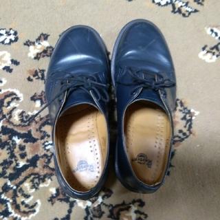 ドクターマーチン(Dr.Martens)のDr.Martens 25cm 革靴(ローファー/革靴)
