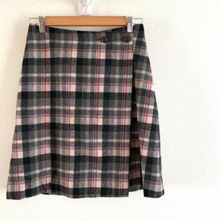 POU DOU DOU - 巻きスカート