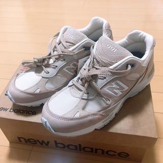 New Balance - new balance 991
