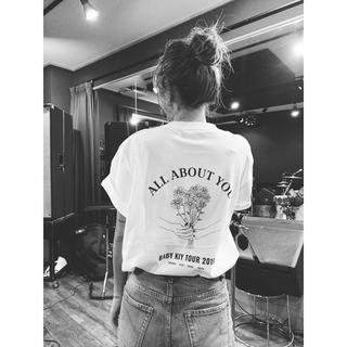 ALEXIA STAM - babykiy Tシャツ