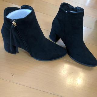 juzy ショートブーツ(ブーツ)