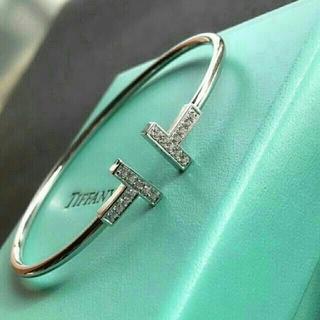 Tiffany & Co. - 美品 Tiffanyティファニー 腕輪 Tiffany & Co.