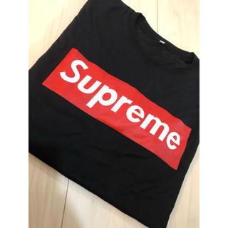 Supreme - supreme 半袖 XL