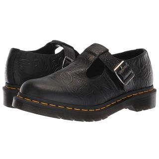 ドクターマーチン(Dr.Martens)のDr.Martin polley emboss core (ローファー/革靴)