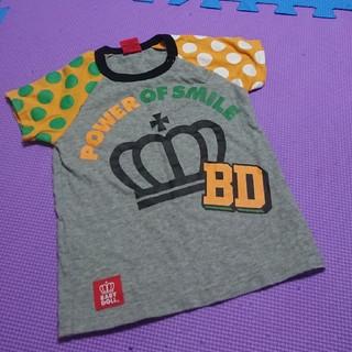 ベビードール(BABYDOLL)のBABYDOLL  半袖90㎝(Tシャツ/カットソー)