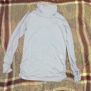 ハニーズ(HONEYS)のハニポカ☆タートルネック☆ロンT(Tシャツ(長袖/七分))