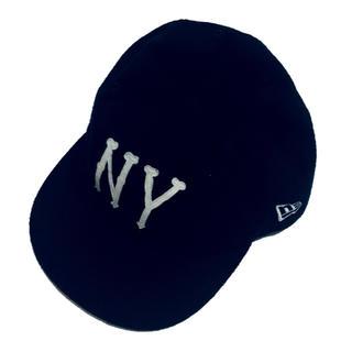 ニューエラー(NEW ERA)のNEW ERA NEW YORK ニューヨーク ベースボールキャップ(キャップ)