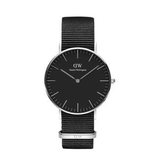 ダニエルウェリントン(Daniel Wellington)の【36㎜】ダニエル ウェリントン腕時計DW00100151 〈3年保証書付き〉(腕時計(アナログ))