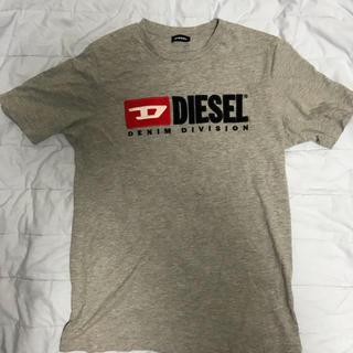 DIESEL - disel tシャツ