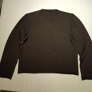 グッチ(Gucci)のGUCCI ウール セーター(ニット/セーター)