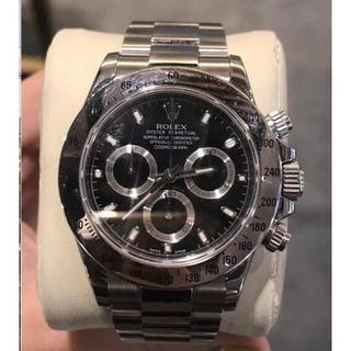 ROLEX - ROLEXロレックスウォッチ 腕時計 自動巻きオートマチックIWC ウブロ
