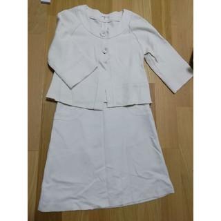 ナチュラルビューティーベーシック(NATURAL BEAUTY BASIC)のセット フォーマル(スーツ)