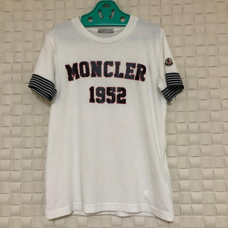 MONCLER - モンクレール Tシャツ