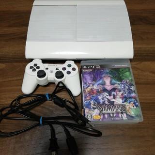 PlayStation3 - PS3 プレイステーション本体 おまけソフト2本