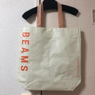 BEAMS - ビームス ショッパー