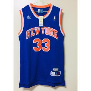 adidas - Adidas NBA タンクトップ Ewing 33