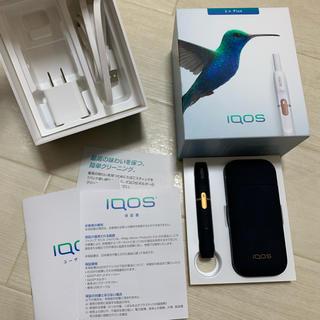 アイコス(IQOS)のiQOS 2.4P NAVY(タバコグッズ)