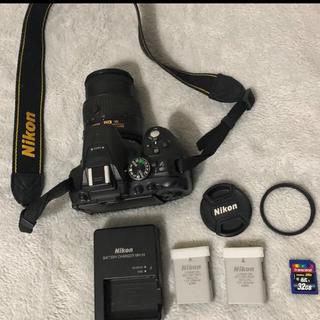 Nikon - Nikon D5300 標準レンズキット