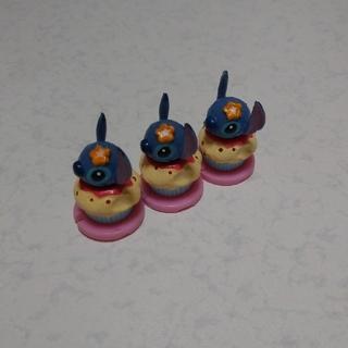 Disney - スティッチ バブルバス 入浴剤 マスコット ディズニー
