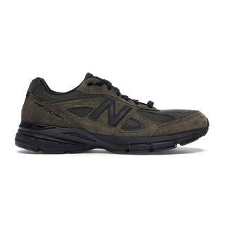 ニューバランス(New Balance)のNew balance 990v4 Military Green US10(スニーカー)