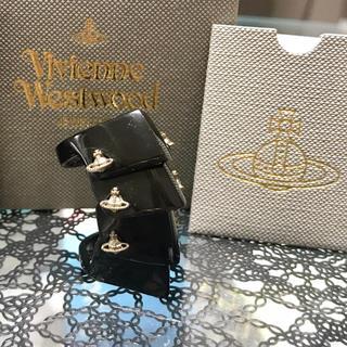 ヴィヴィアンウエストウッド(Vivienne Westwood)の美品 レア 完売 ヴィヴィアン  指輪 アーマーリング S(リング(指輪))